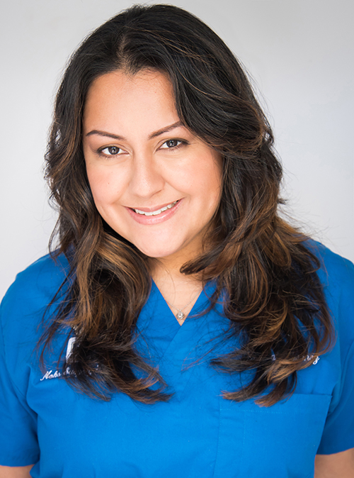 Cecilia Albornoz, Surgical Coordinator and Medical Aesthetician