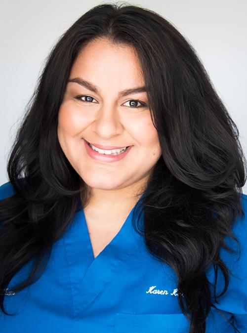 Karen Kanarek, Surgical Coordinator