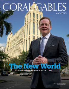 The New World July 2020 Magazine